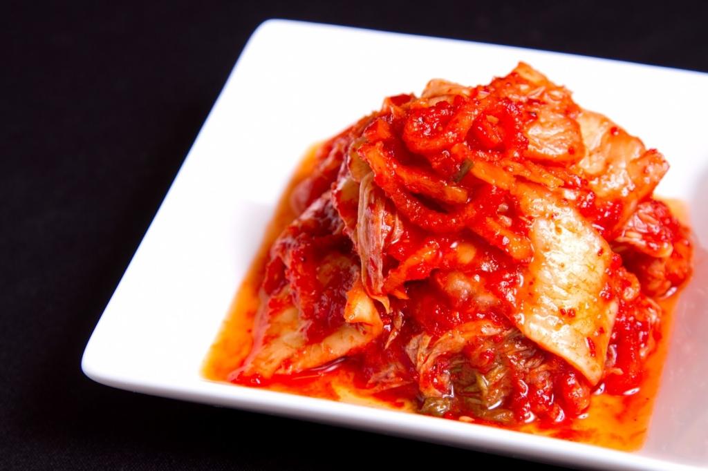 豚キムチ鍋 カロリー