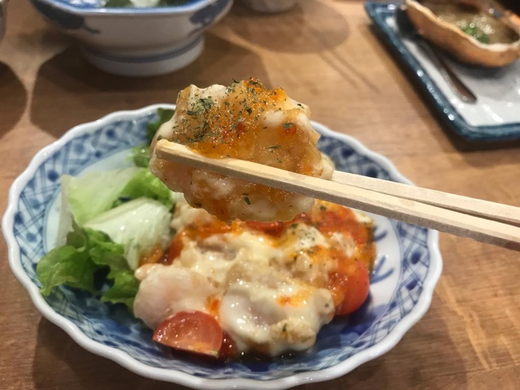 磯丸水産 海老マヨネーズ エビマヨ 一品 料理