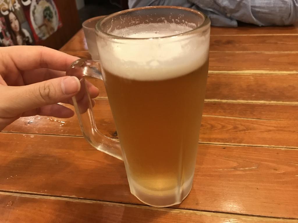 天下一品 天一 こってり カロリー 痩せる ビール ダイエット