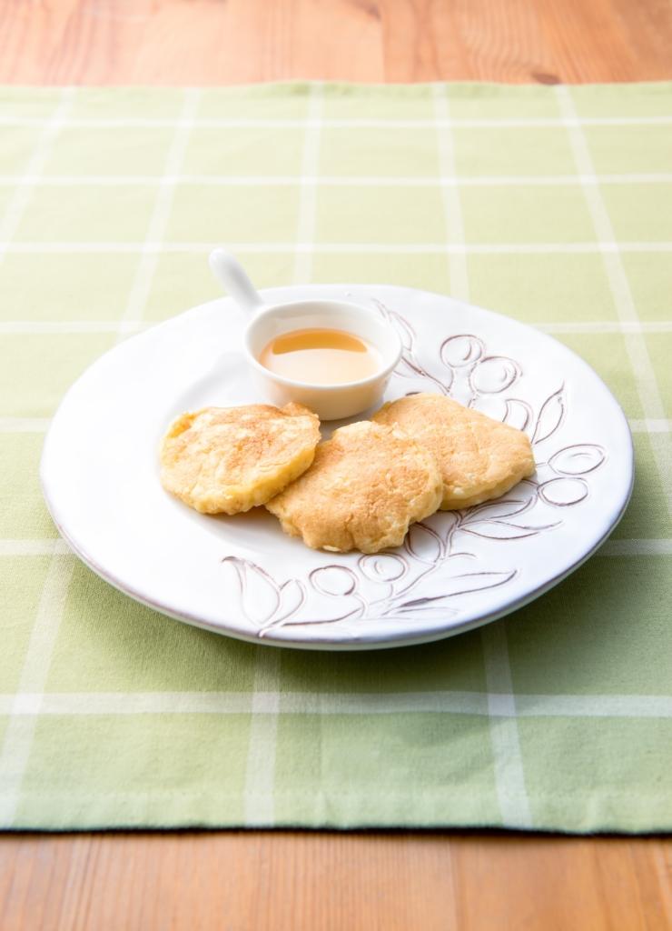 豆腐ハンバーグは低カロリーでダイエットに〇