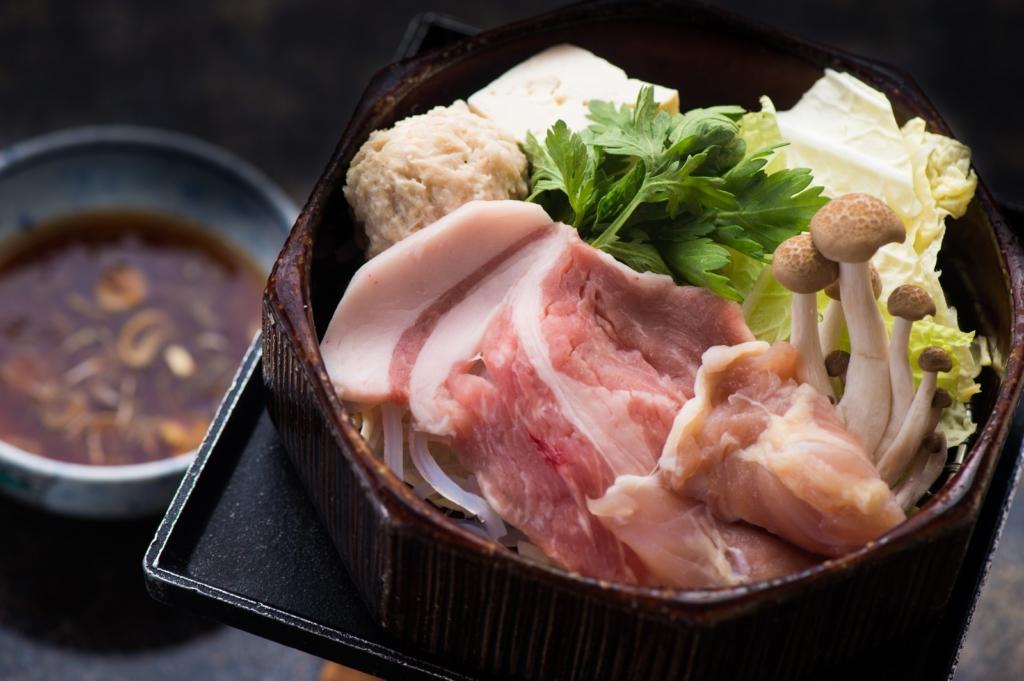 豚肉、鶏肉 カロリー 画像